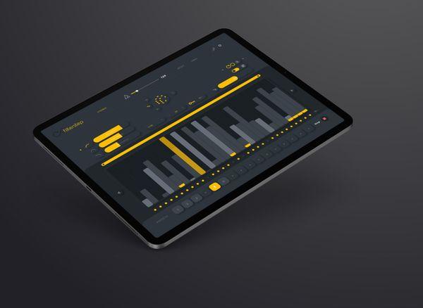 Audio Filter Effect Software