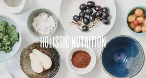 Holistic Nutrition Consultations