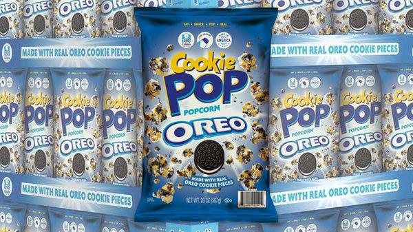20 Popcorn Flavor Innovations