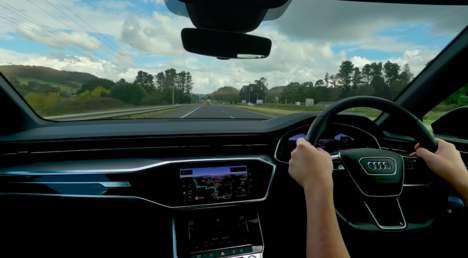 Virtual Roadtrip Videos