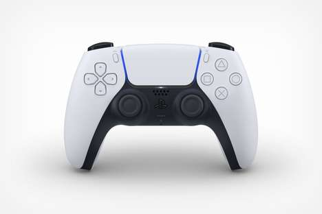 Next-Gen Console Controllers