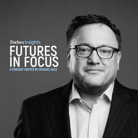 Jeremy Gutsche on Futures in Focus Podcast