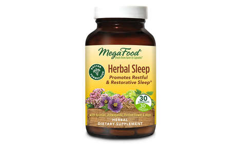 Doctor-Formulated Sleep Supplements