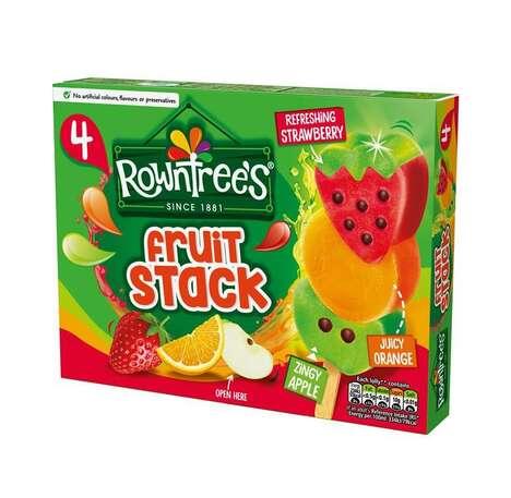 Refreshing Fruit-Packed Ice Treats