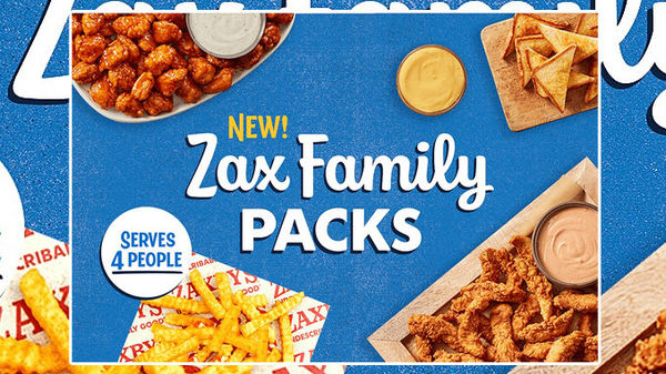 Family Takeout Restaurant Meals