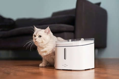 Posh Pet Water Purifiers