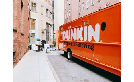Charitable Coffee Campaigns