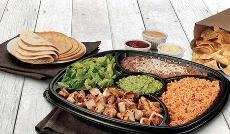 At-Home Taco Kits