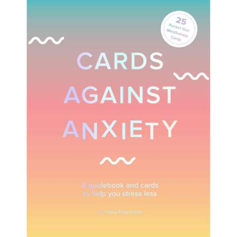 Anxiety-Combating Card Sets