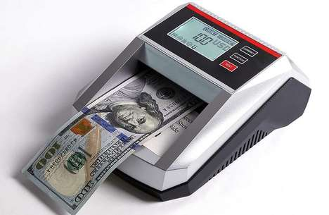 Two-in-One Money Authentication Devices