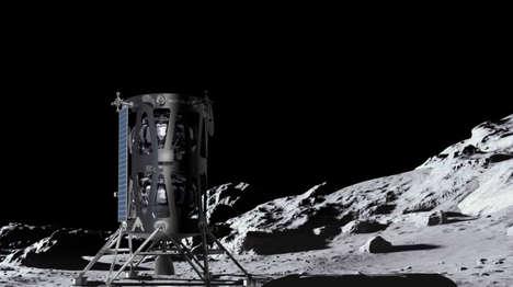 Lunar Cargo Missions