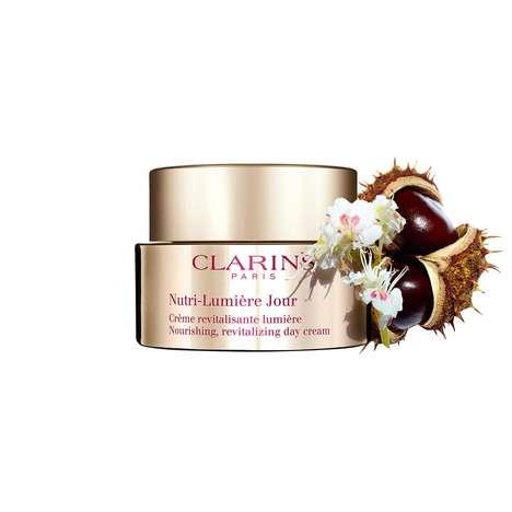 Revitalizing Cream-in-Oil Skincare