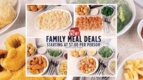 At-Home Seafood Meal Deals