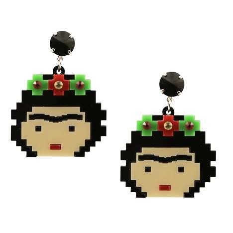 Pop Culture Icon Earrings