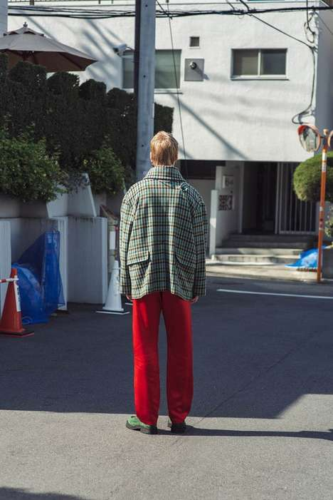 Backward-Themed Fall Fashion