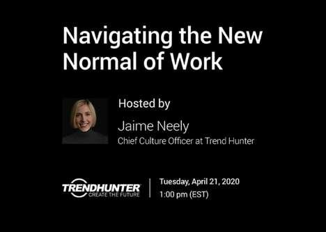 Work Culture Webinar