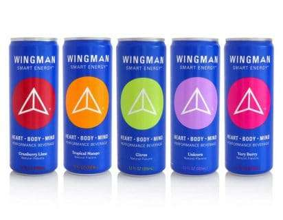 Millennial-Targeted Energy Drinks