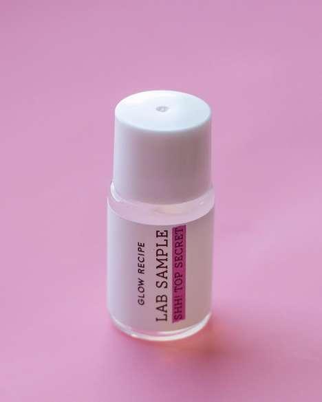 Cosmetic Sampling Programs