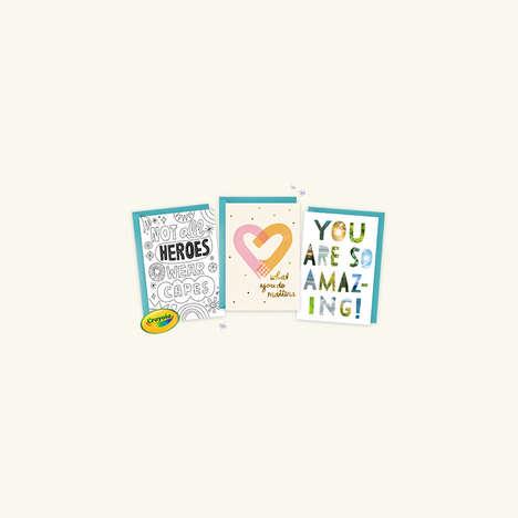 Heartfelt Gratitude Cards