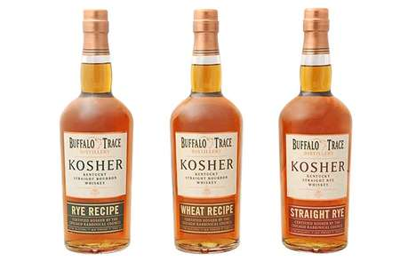 High-Quality Kosher Spirits