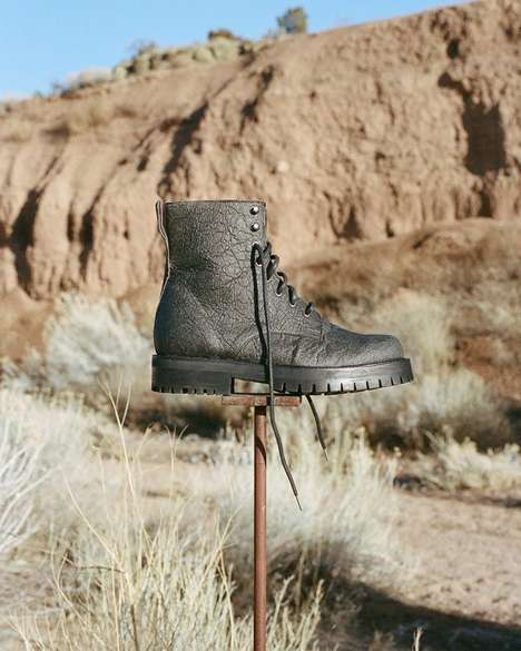 Ethically Made Footwear Brands