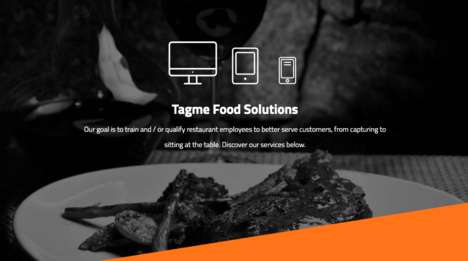 Integrated Food Deliveries Services