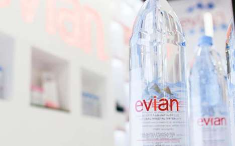 Carbon-Neutral Water Brands