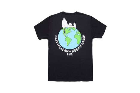 Sustainable Earth Day Collaborations