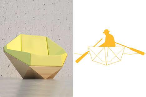 Dual-Purpose Disaster Furniture