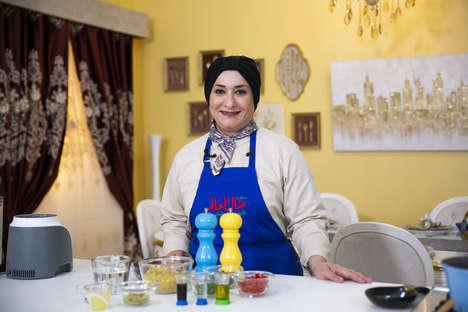 Ramadan-Inspired Cooking Episodes