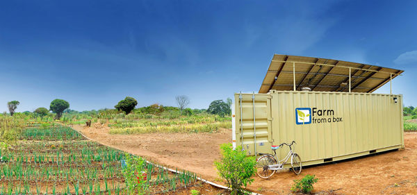 15 Sustainable Farming Innovations
