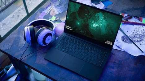 Lag-Free Gamer Laptops