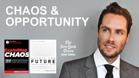 Innovate Through Chaos, Crisis & Recession