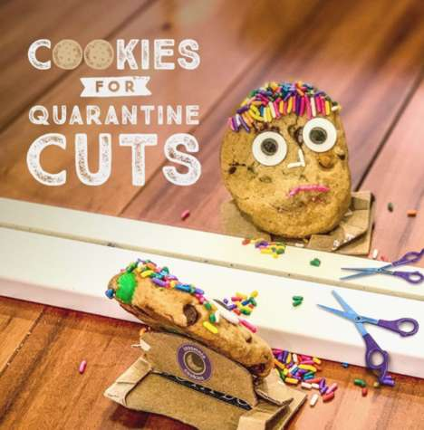 Bad Haircut Cookie Discounts