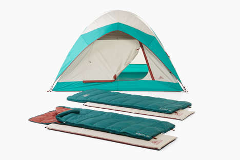 All-in-One Camping Bundles