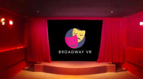VR Theater Platforms
