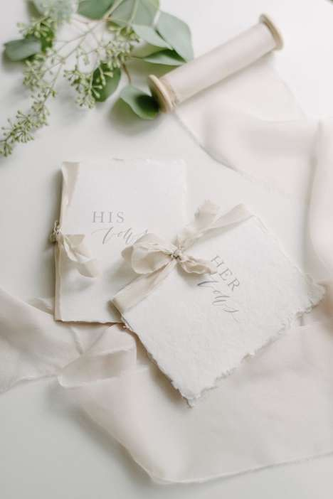Stay-Home Wedding Packages