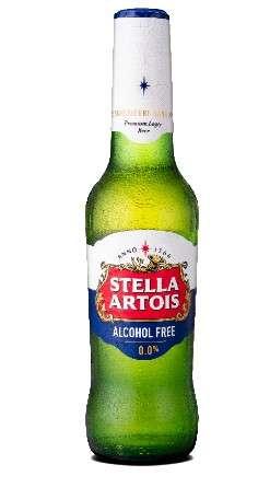 Alcohol-Free Belgian Pilsners