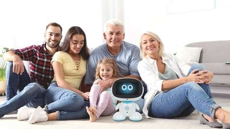 Multifunctional Familial Robots