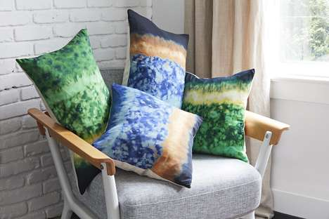 Structural Displacement Pillows