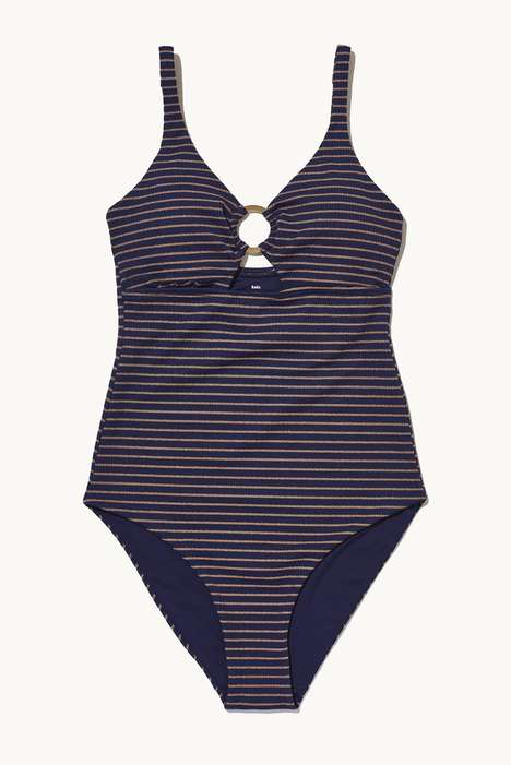 Body-Positive Swimwear Collections