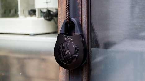 Connected Key Handover Lockboxes