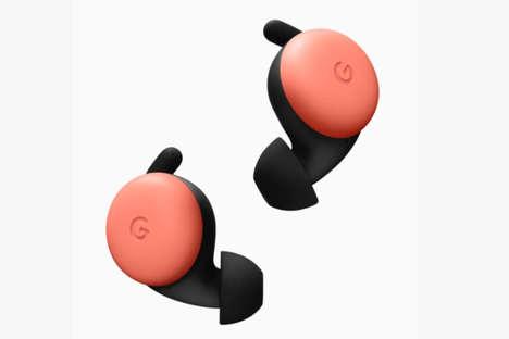 Sweat-Resistant Wireless Headphones