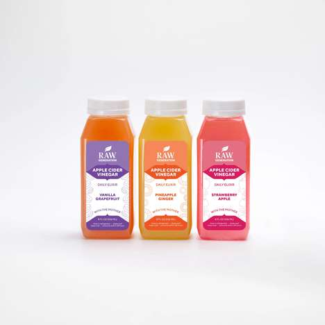 Functional Gut Health Beverages