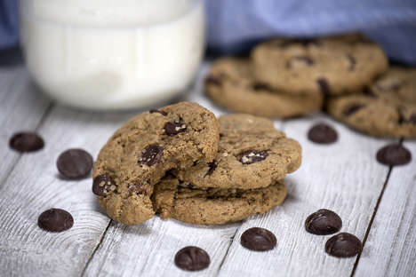 Gluten-Free Soft Baked Cookies