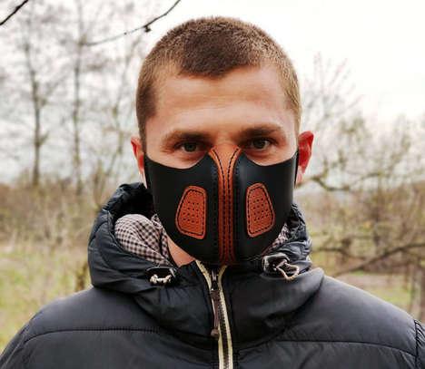 Haute Healthcare Masks