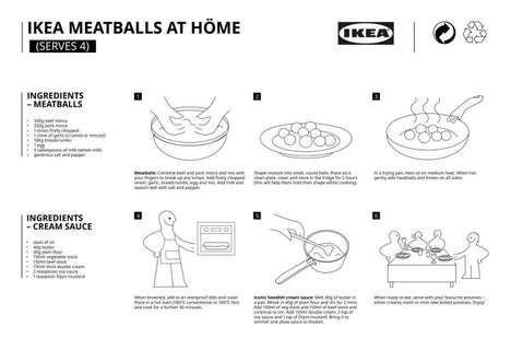 Retailer Meatball Recipes