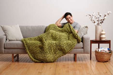 Biodegradable Weighted Blankets