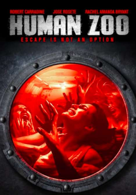 Live-Streamed Reality Horror Movies