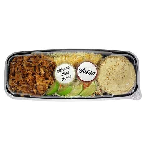 Take-Home Taco Kits